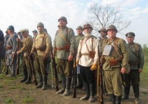 Legion Russe!